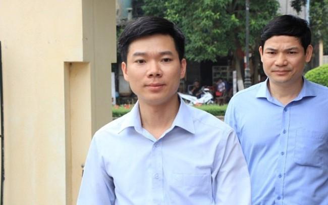Luật sư của Hoàng Công Lương không đến, hoãn phiên tòa phúc thẩm - ảnh 1