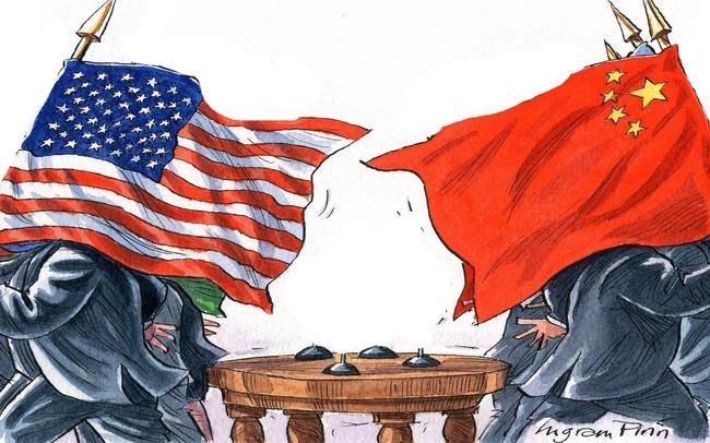 Không phải chiến tranh thương mại, đây mới là điều tồi tệ nhất giữa Mỹ và Trung Quốc