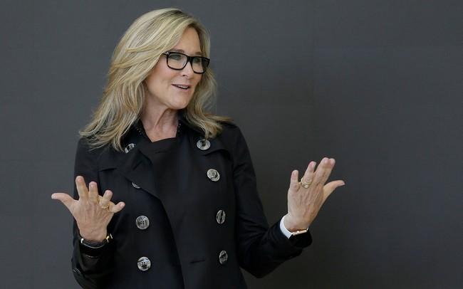 Nữ giám đốc từng được trả lương cao nhất Apple tiết lộ 3 bài học lớn nhất có được khi làm việc tại tập đoàn công nghệ này: Muốn thành công bạn nhất định phải thuộc nằm lòng