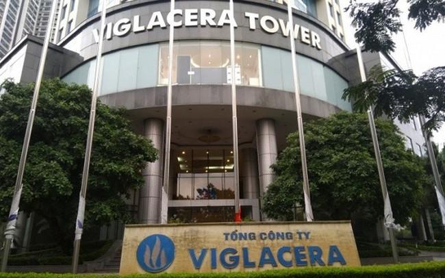 Viglacera giao dịch phiên cuối cùng trên HNX vào ngày 17/5 trước khi chuyển sàn HoSE