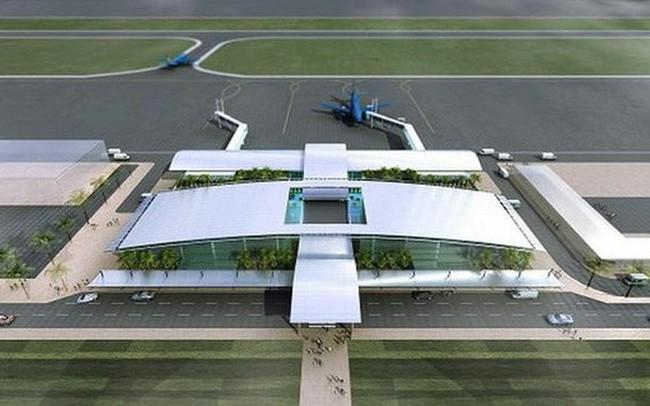 Sân bay Sa Pa được đầu tư xây dựng