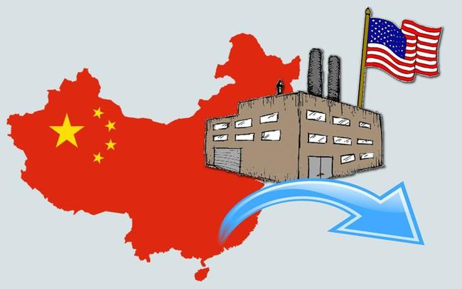 Báo Trung Quốc: Nếu không nhanh chân, các công ty muốn tránh chiến tranh thương mại có thể sẽ