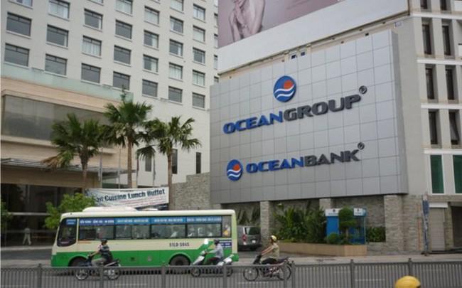 TAND Hà Nội ra quyết định hủy bỏ các biện pháp khẩn cấp tạm thời đối với Ocean Group