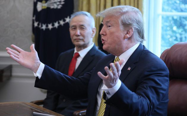 Tổng thống Trump: Nếu đàm phán thương mại thành công, chúng ta sẽ biết trong 3 đến 4 tuần tới