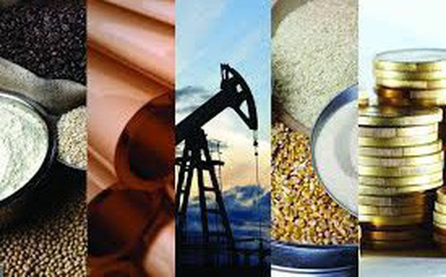 Thị trường ngày 14/5: Đậu tương thấp nhất 10 năm, chì thấp nhất 33 tháng trong khi vàng tăng mạnh nhất gần 3 tháng