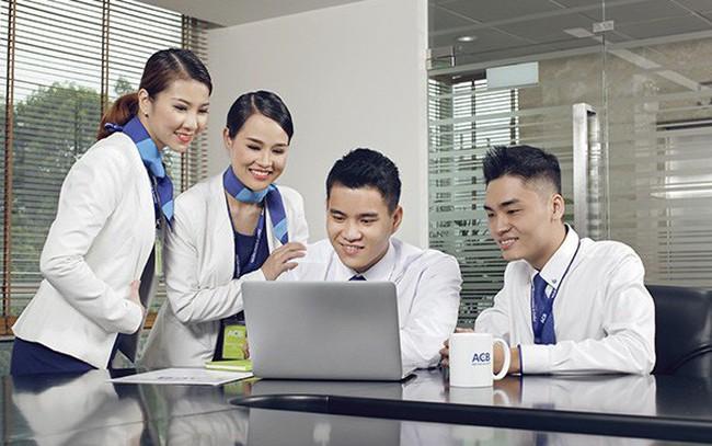 ACB chuẩn bị bán 6,2 triệu cổ phiếu quỹ để làm cổ phiếu thưởng, phân phối cho nhân viên