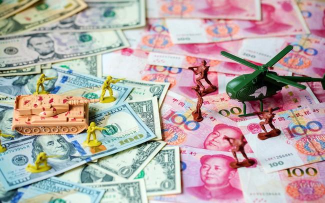 Con át chủ bài trong tay Trung Quốc có thể làm Mỹ điêu đứng: Bán tháo trái phiếu kho bạc Mỹ