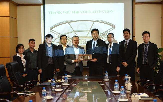 Thái Lan sang Việt Nam học tập kinh nghiệm xây dựng và vận hành thị trường UPCom