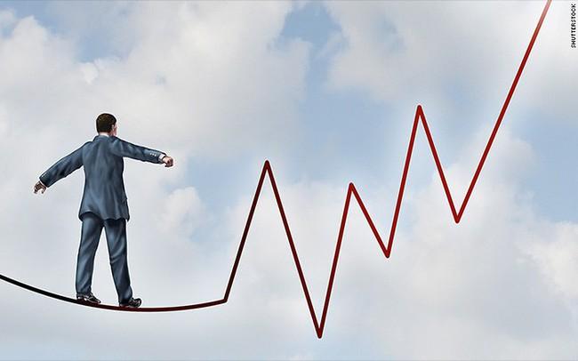 """Phiên 15/3: Thị trường tăng mạnh nhất trong 2 tháng, khối ngoại tiếp tục """"xả hàng"""" gần 240 tỷ đồng"""