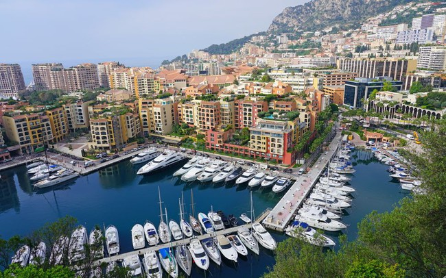 Vượt Hồng Kông, Monaco có giá BĐS nhà ở cao cấp đắt nhất thế giới