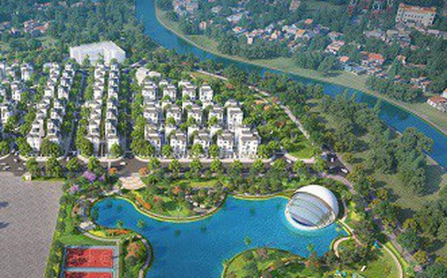 Bất động sản phía Tây thủ đô: Đủ động lực để phát triển toàn diện