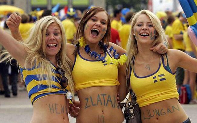 Thụy Điển: Quốc gia chán tiền mặt, yêu nộp thuế và thích sống tự kỷ