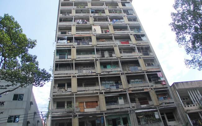 TPHCM kiến nghị Thủ tướng cho phép tiếp tục thực hiện hai dự án nhà ở trên địa bàn quận 5