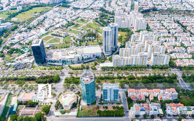 Cận cảnh hàng loạt dự án bất động sản của Công ty Tân Thuận IPC, đẩy nguyên Tổng giám đốc vào vòng lao lý