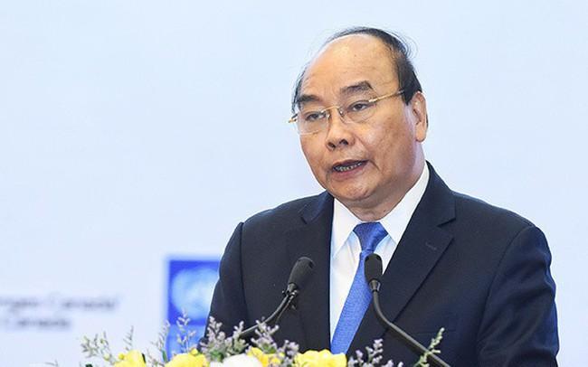 Thủ tướng: Việt Nam chi cho khoa học công nghệ 0,44% GDP - ảnh 1
