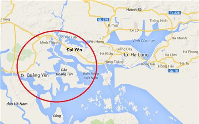 Phó Thủ tướng chỉ đạo lập hồ sơ dự án Hạ Long Green 7 tỷ USD
