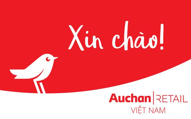 Khốc liệt thị trường bán lẻ Việt Nam: Thêm đại gia Pháp Auchan rút lui vì lỗ