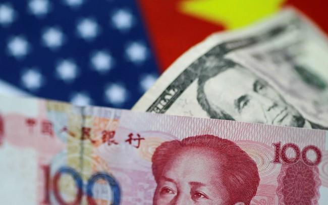 Trung Quốc cắt giảm lượng nắm giữ trái phiếu Mỹ xuống mức thấp nhất kể từ năm 2017 - ảnh 1