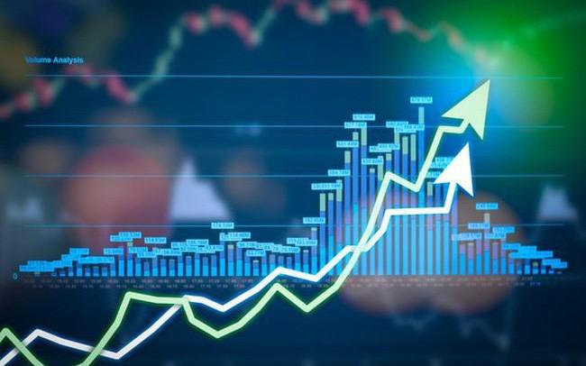 Nhóm Vingroup tăng điểm, VN-Index tăng phiên thứ 5 liên tiếp - ảnh 1