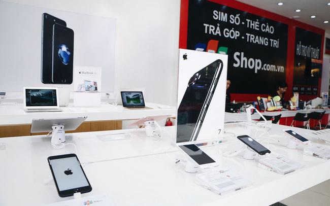 FPT Retail (FRT): LNTT 9 tháng đạt 292 tỷ, Doanh thu online tăng trưởng 59% - ảnh 1
