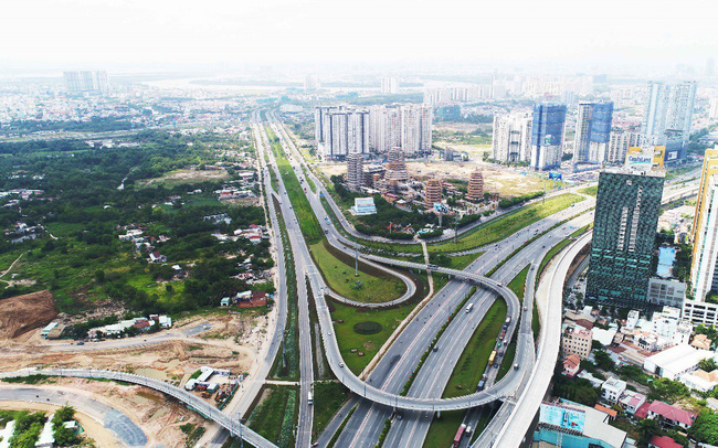 Cuộc chiến thương mại Mỹ - Trung có tác động như thế nào đến bất động sản Việt Nam?