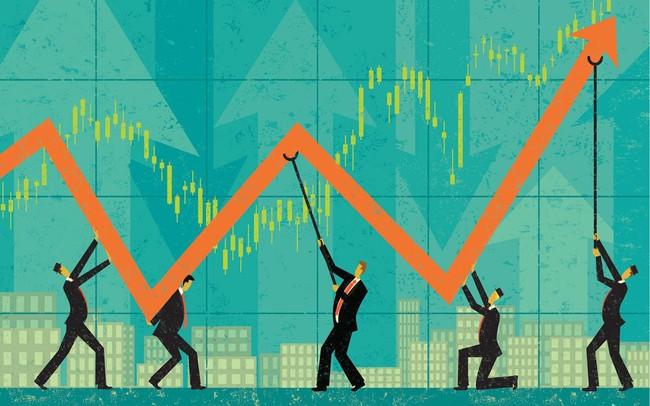 2 cổ phiếu bia Sabeco, Habeco tăng mạnh giữ sắc xanh cho VN-Index