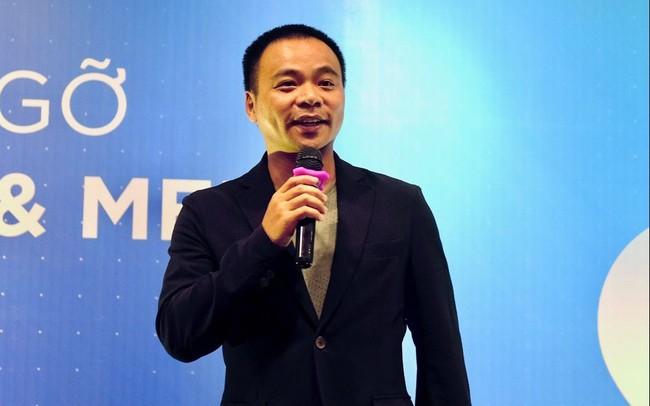 """Ông Đinh Anh Huân: """"Bán cổ phiếu Thế giới di động giúp tôi thực hiện được những ước mơ lớn với Seedcom"""" - ảnh 1"""