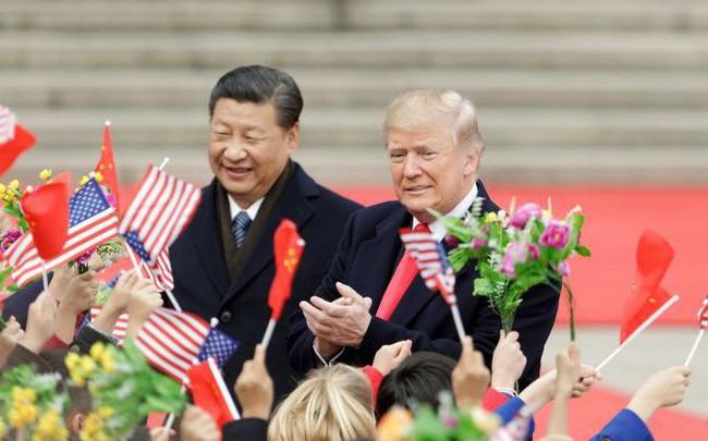 Thỏa thuận thương mại Mỹ - Trung có thể sẵn sàng vào thứ 6 tới