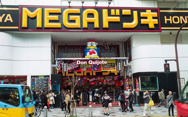"""Chuỗi cửa hàng có mọi thứ của Nhật Bản: Sắp trở thành nhà bán lẻ lớn thứ 5 cả nước với doanh thu gần 13 tỷ USD, không marketing hay bán hàng trực tuyến và thành công nhờ chiến lược """"không quy tắc"""""""