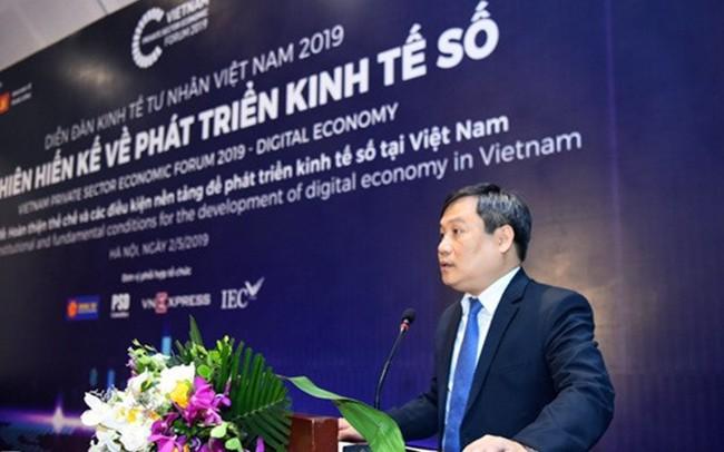 GDP có thêm 162 tỉ USD nếu Việt Nam chuyển đổi số thành công