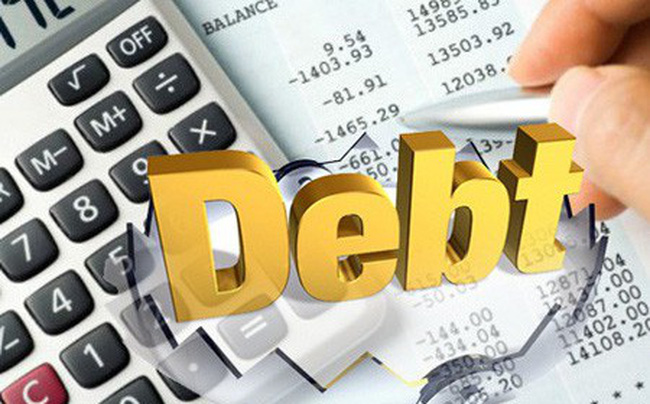 Nợ công Việt Nam xuống mức thấp nhất từ năm 2015