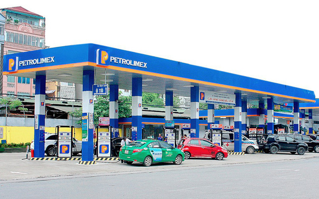 Siêu ủy ban sẽ nhận hơn 2.550 tỷ tiền cổ tức từ Petrolimex
