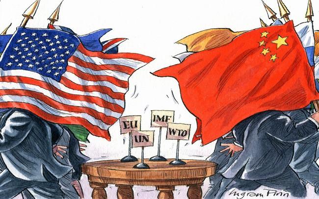 Đây là điểm khác biệt nhỏ nhưng quan trọng khiến đàm phán thương mại Mỹ - Trung đổ vỡ