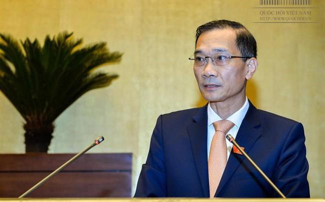 Chủ nhiệm UBKT Quốc hội Vũ Hồng Thanh: Đề nghị làm rõ tình hình tồn ngân Kho bạc Nhà nước
