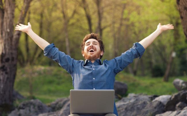 Thời gian ngồi phàn nàn về cuộc sống đủ để bạn làm 7 điều sau cho đời vui vẻ hơn: Hạnh phúc hay không là do bạn quyết định
