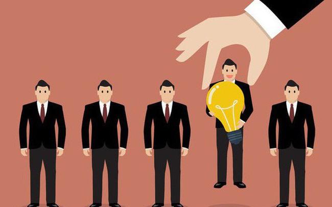Muốn nhân tài trong công ty không ra đi, sếp hãy cẩn trọng 6 trường hợp sau