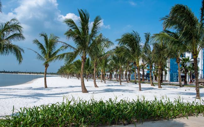 Cận cảnh tiến độ đại đô thị Vinhomes Ocean Park Gia Lâm, siêu dự án lớn nhất từ trước đến nay của Vingroup tại Hà Nội