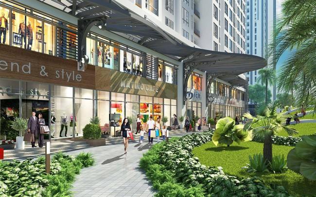 Diễn biến trái chiều của thị trường nhà phố tại TP.HCM