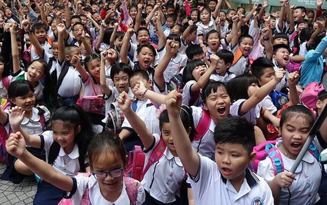 """""""Triết lý giáo dục Việt Nam là gì"""" và câu trả lời trước Quốc hội"""
