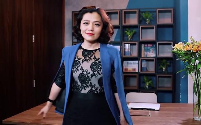 CEO VinTech City Trương Lý Hoàng Phi: MAKE IN VIETNAM là một thông điệp truyền cảm hứng nhưng dưới góc độ khởi nghiệp, phải suy nghĩ đến cái gốc của bài toán này - ảnh 1