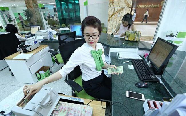 Dân gửi tiền không kỳ hạn vào ngân hàng nào nhiều nhất?
