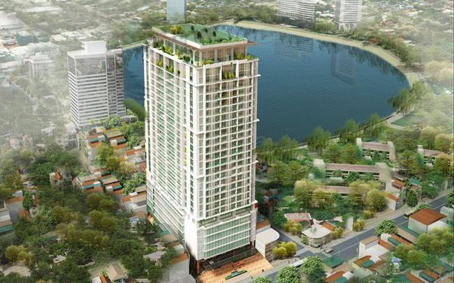 Bất ngờ loạt dự án chung cư Hà Nội: Ở càng lâu, giá càng tăng!