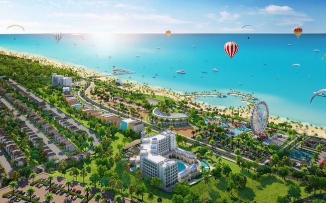 """4 dự án bất động sản """"khủng"""" sắp được giới thiệu tại thị trường TP.HCM"""