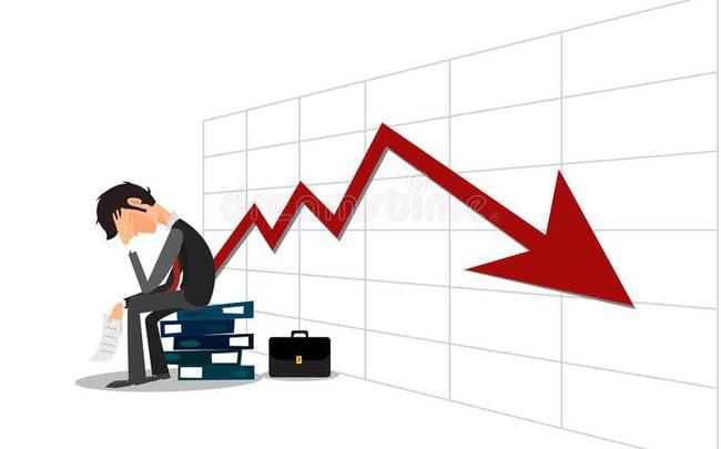 Giá dầu vừa có ngày tồi tệ nhất trong 6 tháng qua, Dow Jones có lúc mất hơn 440 điểm