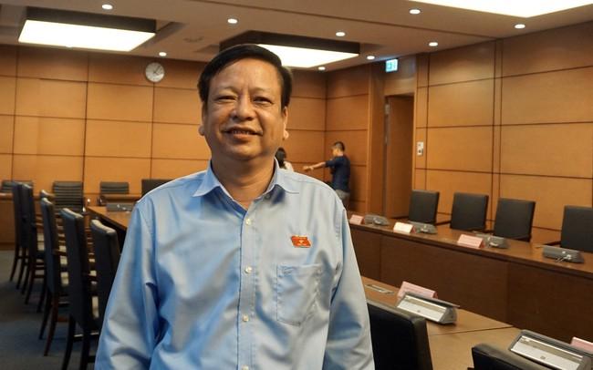 Phó chủ nhiệm Ủy ban Pháp luật Quốc hội: Công chức yếu kém sẽ không còn đường ở lại