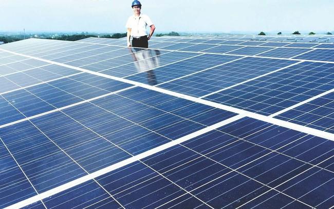 Đầu tư điện mặt trời: Tấm pin bẩn có thể gây tổn thất đến 50% năng lượng