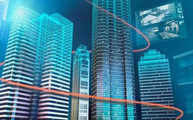 """Làn sóng công nghệ """"len lỏi"""" vào các sản phẩm bất động sản"""