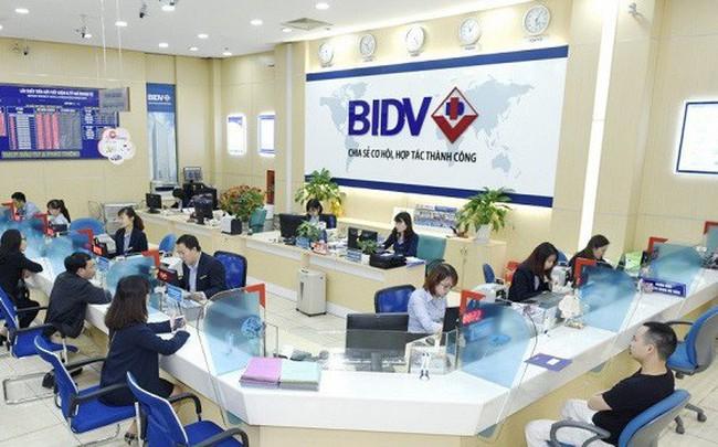 BIDV và khó khăn tứ bề trong năm 2019 - ảnh 1