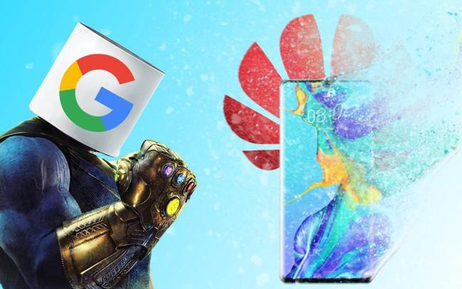 Đưa Huawei vào danh sách đen, liệu Mỹ vô tình tạo điều kiện để Trung Quốc trở thành một quốc gia tự cường về công nghệ?