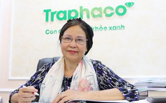 """Triết lý marketing của Traphaco: Người ta chỉ biết Đà Lạt, Sapa nhưng ít nhớ đến Lâm Đồng, Lào Cai và chiến lược """"rón rén"""" thâm nhập miền Nam"""